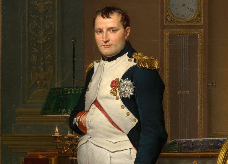 Not Napoleon Dynamite.